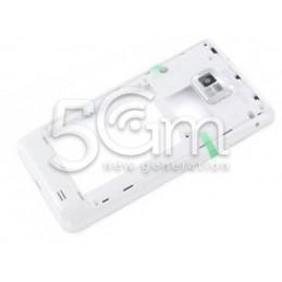 Middle Board Bianco Samsung I9100