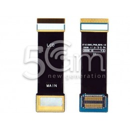 Flat Cable Samsung E1360