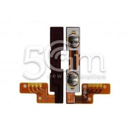 Tasto Volume Flat Cable Samsung I9250