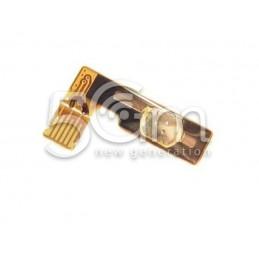 Tasto Accensione Flat Cable Samsung I9250