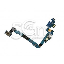 Connettore Di Ricarica Flat Cable Samsung I9250