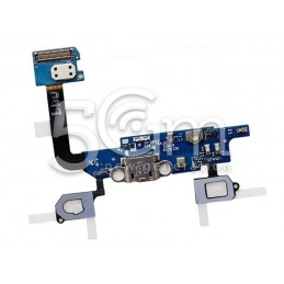 Connettore Flat Cable Completo Samsung G850F