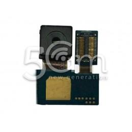 Fotocamera Posteriore Flat Cable Samsung I8910