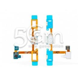 Flat Cable Tastiera Superiore Samsung I8700