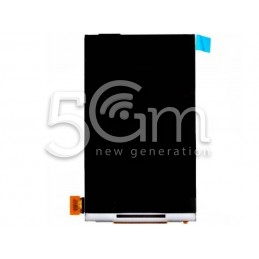 Display Samsung SM-G310