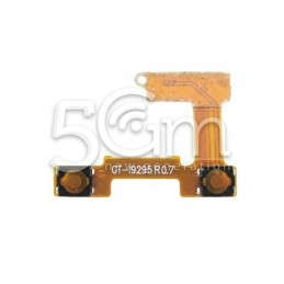 Volume Flat Cable Samsung i9295