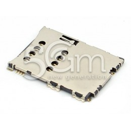 Lettore Sim Card Samsung I5700