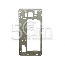 Middle Frame Bianco Samsung G850 Galaxy Alpha