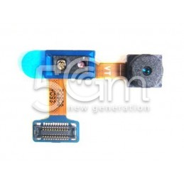 Fotocamera Frontale + Sensore Flat Cable Samsung N7100