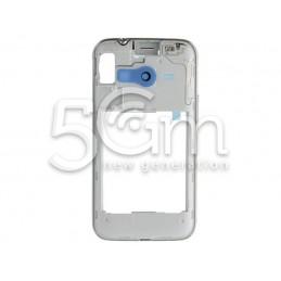 Middle Frame Bianco Samsung SM-G313