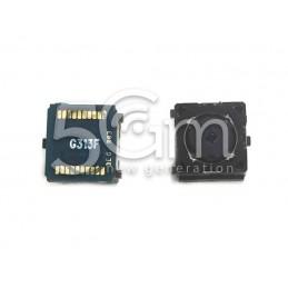 Fotocamera Posteriore Samsung G313