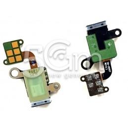 Jack Audio Flex Cable Samsung SM-G870 S5 Active