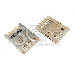 Lettore Mini Sim Card Samsung SM-G850