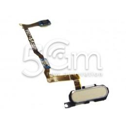 Joystick Gold Flat Cable Samsung SM-G850