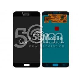 Display Touch Nero Samsung SM-C7000 Galaxy C7