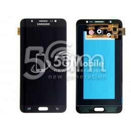 Display Touch Nero Samsung SM-J710F