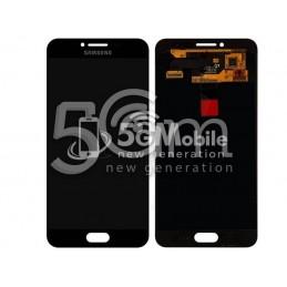 Display Touch Nero Samsung SM-C5000 Galaxy C5