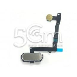 Joystick Gold Flat Cable Samsung SM-G928 S6 Edge+