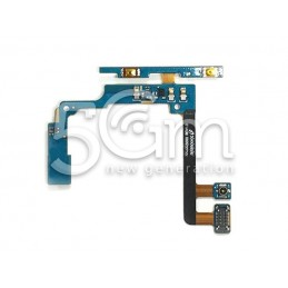Volume + Small Board Flat Cable Samsung A300