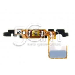Accensione Flat Cable + Supporto Samsung SM-G928 S6 Edge+