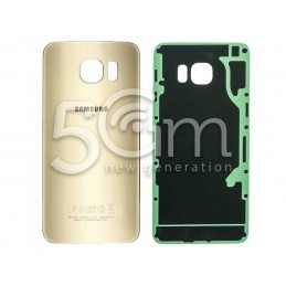 Retro Cover Gold Samsung SM-G928F Ori