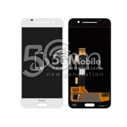 Display Touch Bianco HTC One A9