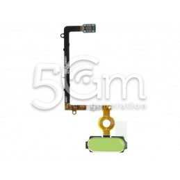 Joystick White Flat Cable Samsung SM-G928 S6 Edge+
