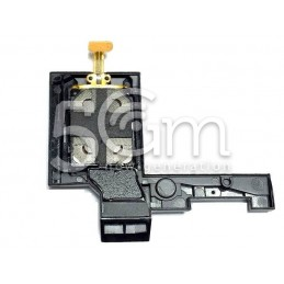 Suoneria + Supporto Samsung SM-G928 S6 Edge +