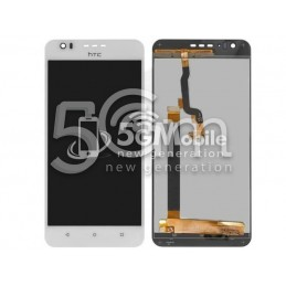Display Touch Bianco Desire 10 Lifestyle