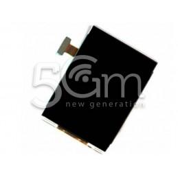 Display Alcatel Ot908