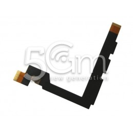 Flat Cable Lcd Xperia St26