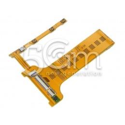 Flat Cable Main Board Xperia Lt30