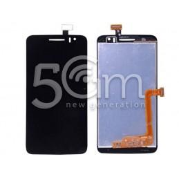 Display Touch Nero Alcatel OT-8008