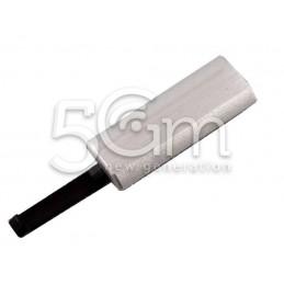 Sportellino Copertura USB Bianco Xperia Z Ultra