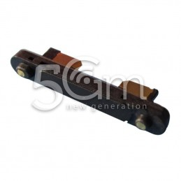 Conn Receptacle 2p Magnetic Xperia Z Ultra