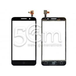 Touch Screen Nero Alcatel OT-5015 Pixi 3.5