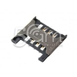 Sim Card Alcatel OT-5020