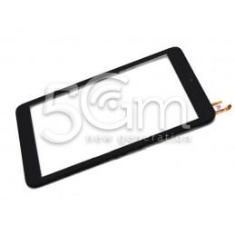 Touch Screen Nero + Frame Alcatel Pixi 8