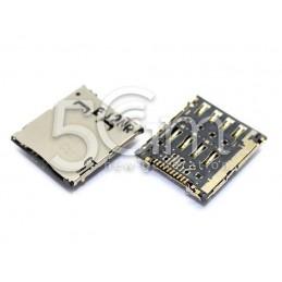 Lettore Sim Card Alcatel OT-6030