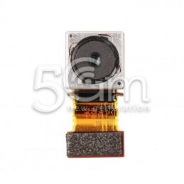 Fotocamera Posteriore Flat Cable Xperia Z3+ No Logo