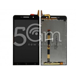 Display Touch Nero Asus Zenfone 6