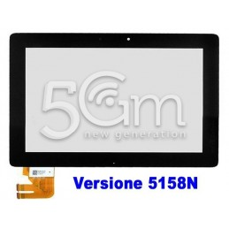 Touch Screen Nero Asus TF300 Ver 5158n