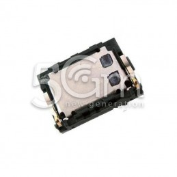 Suoneria Blackberry 9790