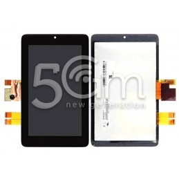 Display Touch Nero Asus ME172