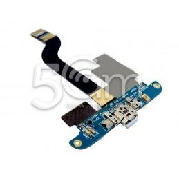 Connettore Di Ricarica Flat Cable Asus Padfone 2