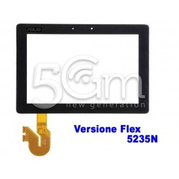Touch Screen Nero Asus ME301T Versione 5235N