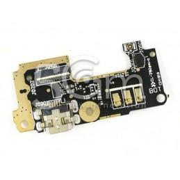 Connettore Di Ricarica + Small Board Asus ZenFone 5 A500CG-A501CG-A500KL