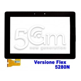 Touch Screen Nero Asus ME301T Versione 5280N