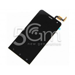 Display Touch Nero Asus ZenFone 5 Lite A502CG