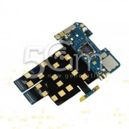 Flat Cable Board Htc Desire Hd